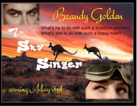 The Sky Singer