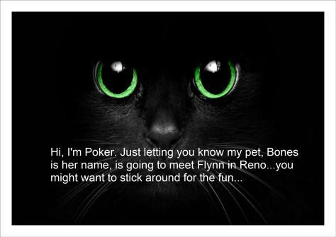 Bones and Poker