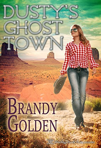 Dusty's Ghost Town Cover