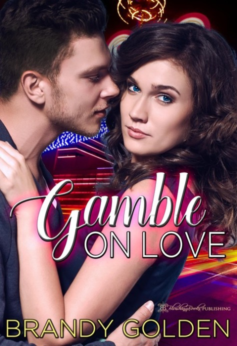 Gamble on love cover