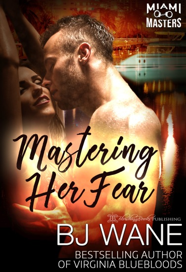 Mastering Her Fear-BJ Cover