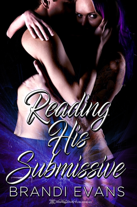 Reading His Submissive - BE Cover
