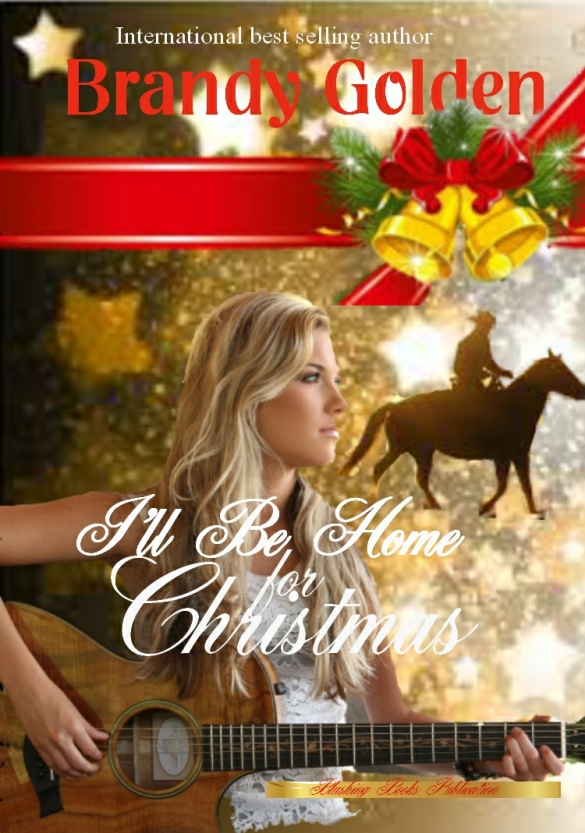 Ill Be Home for Christmas free copy ad