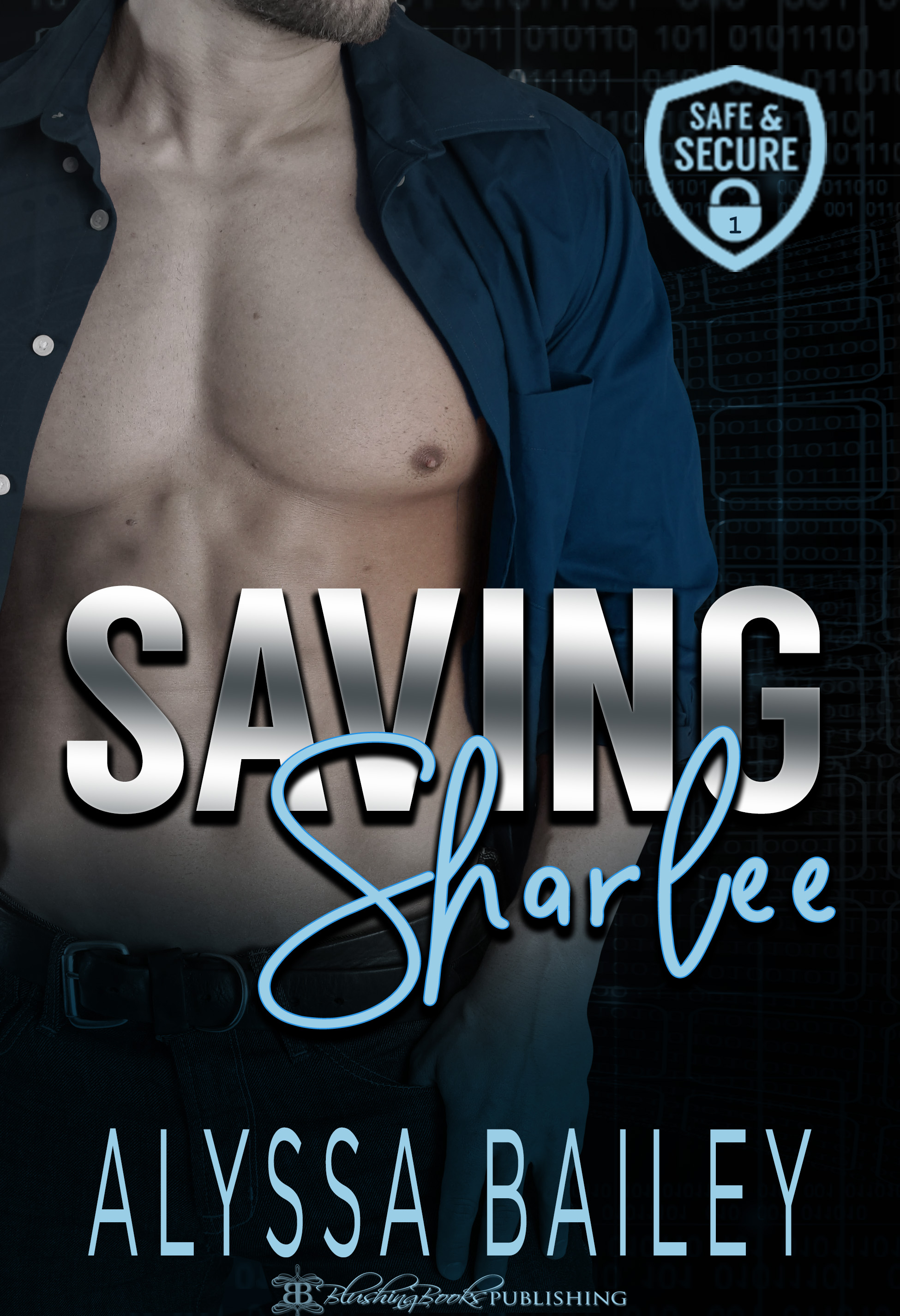 saving sharlee-alyssa-cover